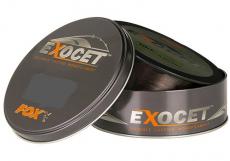 Fox Exocet Mono Trans Khaki  0,400 mm / 23lb / 10,45 KG / 1000m