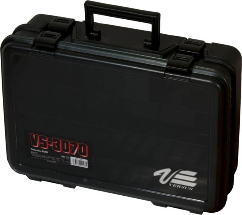 Meiho Versus VS 3060 Box schwarz