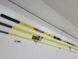 Lineaeffe Longcast 4,20 m