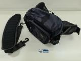 Fox Voyager Camo Deluxe Belt