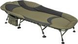 Pelzer Compact Bedchair II mit Rückenlehnenverstellung