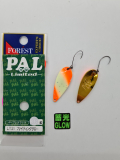 Forest Pal Glow Limited Edition 3,8g