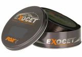 Fox Exocet Mono Trans Khaki  0,350 mm / 18lb / 8,18 KG / 1000m