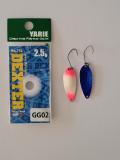 Yarie Dexter 2,5g GG02