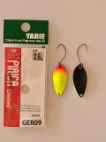 Yarie Pirica Limited 2,6 g GER09