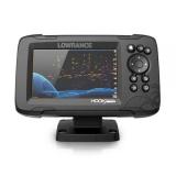 Lowrance Hook Reveal 5 83/200 HDI