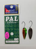 Forest Pal  Limited Edition 2,5g LT13