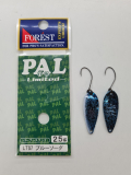 Forest Pal  Limited Edition 2,5g LT07