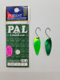 Forest Pal  Limited Edition 2,5g LT04