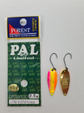 Forest Pal  Limited Edition 2,5g LT02