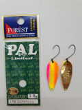 Forest Pal  Limited Edition 3,8g LT02