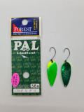 Forest Pal  Limited Edition 3,8g LT04