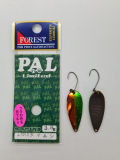 Forest Pal  Limited Edition 3,8g LT13