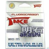 Lineaeffe TAKE akashi Ultraclear Fluorocarbon